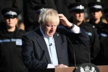 Boris Johnson: liever dood, dan nieuw uitstel