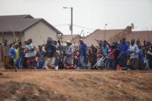 Het xenofobe land van Nelson Mandela