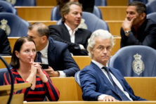 Wilders voor de rechter en salafisten ongemoeid