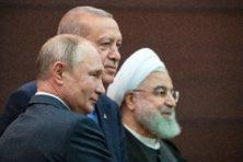 Autocraten als Erdogan roepen ondergang over zichzelf af