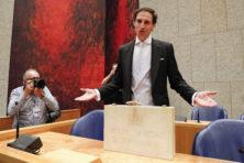 Ondernemers doen er even niet toe in Den Haag