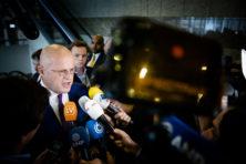 Grapperhaus zet NCTV op liquidatie advocaat kroongetuige