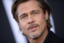 Interview: ook Brad Pitt voelt zich soms waardeloos