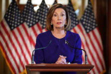 Impeachment Trump gaat niet over feiten, maar over politiek opportunisme
