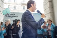 Kurz lijkt na Ibiza-schandaal op weg naar verkiezingswinst