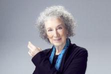 Margaret Atwoods nieuwe roman is licht als een snack