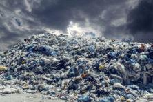 Waar moet afval heen nu China het niet meer wil?