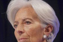 Van synchroonzwemster tot directeur centrale bank