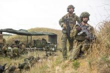 De twijfelachtige staat van het Duitse leger