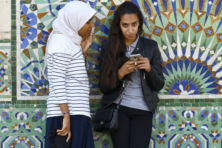 Marokko raakt van God los