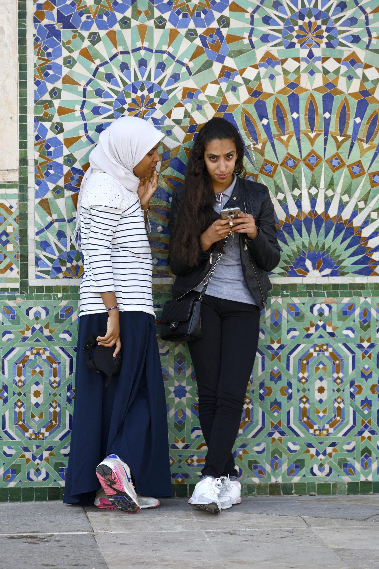 interraciale dating in Amerika deel 2