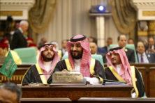 Lange monologen zijn aan Arabieren niet besteed