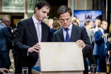 Uitgelekte kabinetsplannen: negatieve nieuws komt nog