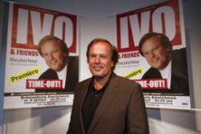 Hoog tijd dat Ivo Niehe eens een televisieprijs krijgt