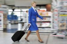 100 jaar KLM: waar blijft standbeeld voor de stewardess?