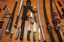 Rotterdam-Zuid geschokt door tienerbendes met messen