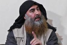 Onmenselijke leider van IS-kalifaat vindt welkome dood