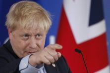 Ja, er is chaos in Londen. En toch verdienen de Britten meer respect