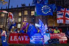 Johnson grijpt laatste kans voor Brits vertrek zonder uitstel