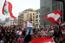 De wereld buiten Europa is in opstand