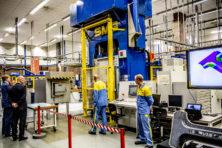 'Ontkoppeling' van Nederlandse en Duitse industrie
