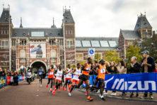 De marathon van uh… waar zijn we eigenlijk?