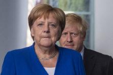 Merkel vreest Brexit. Logisch, EU is niet competitief