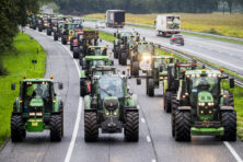 Brief Farmers Defense Force is onfatsoenlijk en contraproductief