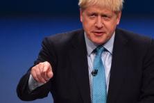 Johnson: ongeschoolde migranten komen er niet meer in