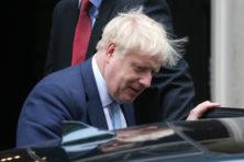 Wijst EU Brexit-deal af? Dan vraagt Johnson tóch uitstel