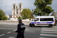 Steekpartij Parijs terreur? 'Gedragsverandering na bekering'