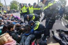 Gevaarlijkste beroepen: politieagent en chauffeur
