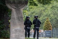 Terreur Duitsland weer opgelaaid met aanslag bij synagoge