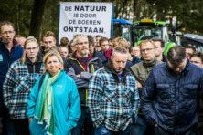 Boerenopstand zet door: nieuwe protesten op komst