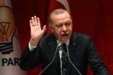 'Nederlanders moeten niet meer met vakantie gaan naar Turkije'