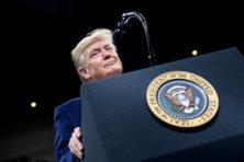 Trumps gebrek aan strategie is buitengewoon zorgelijk