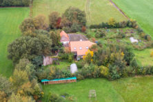 In Ruinerwold is platteland net zo anoniem als grote stad