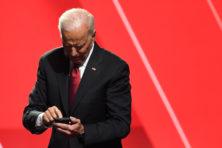 Impeachment zet schijnwerpers ook op Joe Biden