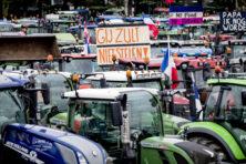Boeren: 'Kabinet luistert niet, we gaan kapot aan die regels'