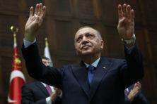 Zijn hand overspeeld? Vooralsnog is Erdogans invasie een succes