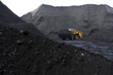 Steenkool overal in het Westen op zijn retour