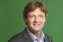 Michel Driessen: 'Er zit één groot idee achter wat ik doe'