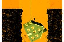 Makkelijke zondebok: particuliere verhuurders