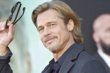 Brad Pitt: 'Wanhoop hoort bij het leven'