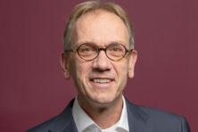 John Quist: 'Ik geloof in positief leiderschap'