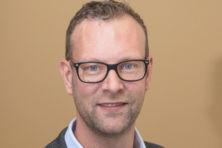 Axel Jansen: 'Je moet vooruitzien, maar hoe ver?'