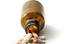 Wat zit er in een placebo-pil?