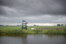 Den Haag versus de boer