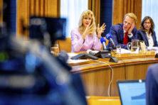 Politiek weekboek: in het spoor van Klaas Dijkhoff