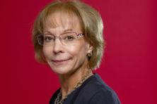 Nancy McKinstry: 'Doelen halen geeft voldoening'